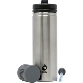MIZU M9 - 360 A KIT Bidón 900ml, stainless
